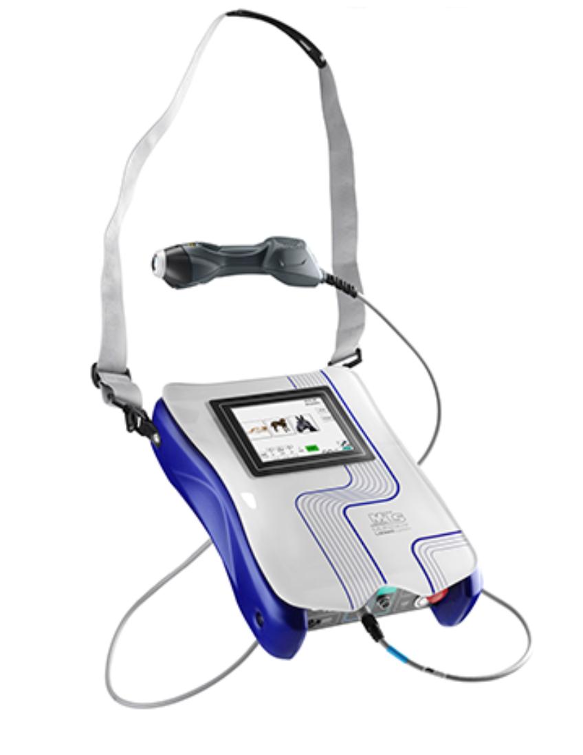 Laserterapi